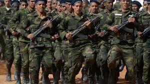 البوليساريو أسقطنا طائرات الجيش المغربي قبل تأسيس حزب الله