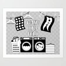 Clothes Pins Art Prints For Any Decor Style Society6