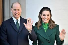 Kate Middleton, Prince William tour Ireland for first time