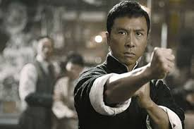 Review: 'Ip Man' is a fun kung-fu throwback movie