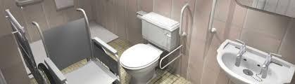 ada bathroom guidelines 2018 texas