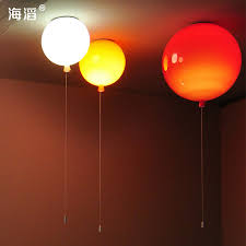 Buy Hai Tao Minimalist Led Ceiling Lamp Childrens Room Lamp Bedroom Ceiling Light Circular Balcony Lights Wen Xin Romantic Living Room Lights In Cheap Price On Alibaba Com