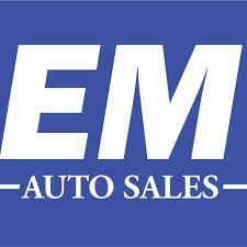 EM Auto Sales - Home | Facebook