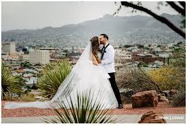 epic railyard wedding in el paso tx by