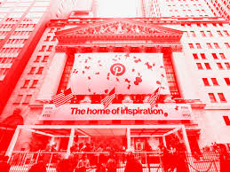Pinterest Stock Is Hot After Its IPO ...