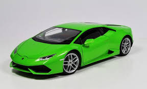 Welly Nex - 1:18 - Lamborghini Huracan LP 610-4 - - Catawiki