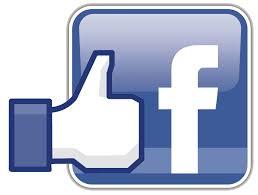 Icone Facebook avec J'aime PNG transparents - StickPNG