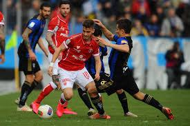 Pisa - Perugia 1-0. Il Grifo cade sotto la Torre e affonda in ...