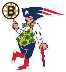 Boston Fan Sport Teams Red Sox Bruins Celtics Patriots Vinyl Red Sox Logo Boston Sports Red Sox Nation