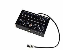 equalizer pour ic 7300 8 band sound