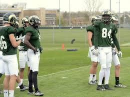 Preston Williams already making a difference for Colorado State football –  The Denver Post