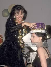 Miss America 1993 Leanza Cornett and ...