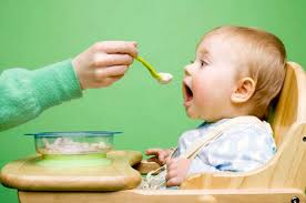Bé Khỏe Mẹ Vui: Thực đơn ăn dặm cho bé 6 tháng tuổi bổ dưỡng