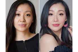 makeup courses singapore cleo chang