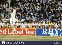 Kapil Dev bowling , Indian cricket ...