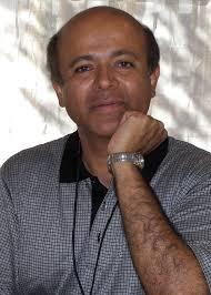 Abraham Verghese – Wikipédia, a enciclopédia livre