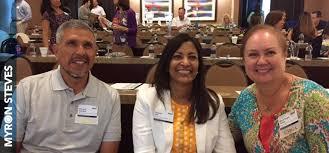 "Myron Steves a Twitter: ""In class at #AAMGA University West. Manuel Gardea,  Shanta Hill, Myra Parker #AAMGAwest #WSIA #Scottsdale #insurance… """
