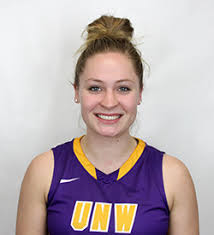 Northwestern Athletics | Compete with purpose - Abby Peterson - 2016-17  Women's Basketball - University of Northwestern