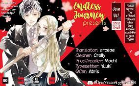 QManga | Ivy King - Chapter 3 on Manga Rock