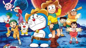 Doraemon: Nobita và lịch sử khai phá vũ trụ, Xem phim