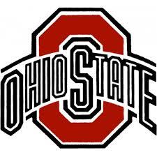 Virma Decal 0430 Ohio State