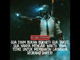 quotes pubg mobile bikin baper