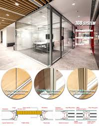 room divider office partition wall
