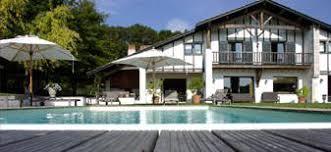 location maison pays basque