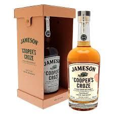jameson maker s series cooper s croze