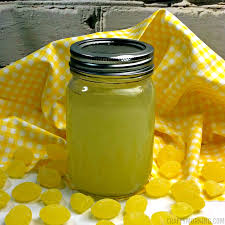 lemon drop moonshine recipe crafty