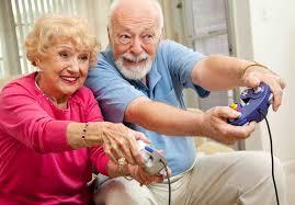 equipe d animation en maison de retraite