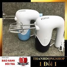 BẢO HÀNH 6 THÁNG] Máy đánh trứng máy trộn bột cầm tay Sokany KD-800 nhập  khẩu