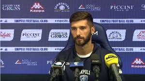 Le pagelle di Spezia-Empoli: Ragusa entra e la decide. Mancuso e ...