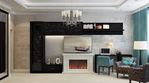 6 reasons a fireplace mantel should be