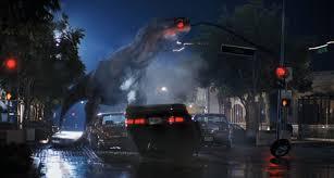 Jurassic Park 2 Revisited: