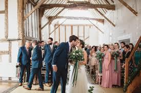 dove barn sudbury wedding photographer