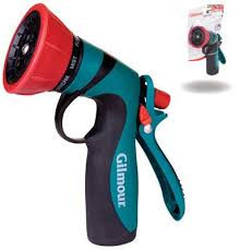 gilmour brand insulated adjustable 7