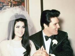 Elvis and Priscilla Presley's Most Memorable Beauty Moments | Vogue