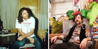 Adam Granduciel of the War on Drugs talks to Steve Krakow about guitar  geekdom and surprising yourself onstage   Artist on Artist   Chicago Reader