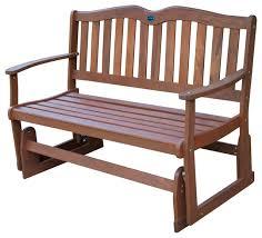 4 ft outdoor patio garden love seat