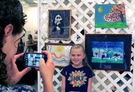 Youth embrace arts in Thousand Oaks competition