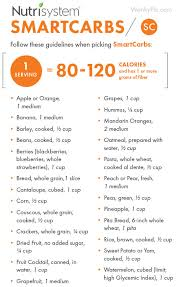nutrisystem food 25 best meals food
