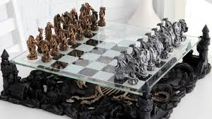 top 10 best glass chess sets in 2020