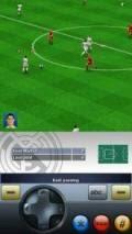 phoneky real football java games