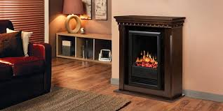 10 benefits of electric fireplaces