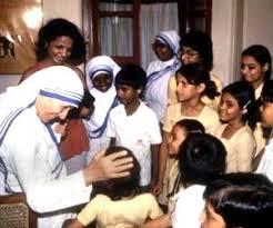 Missionaries of Charity Kolkata - Missionaries of Charity Calcutta,  Missionaries of Charity West Bengal