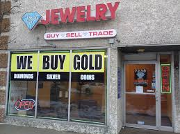 we sell silver sell jewelry near me