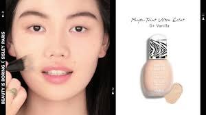 skin care makeup fragrances anti