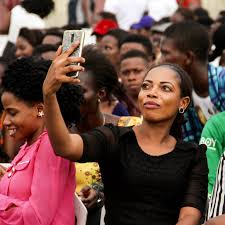 Youth Conference Lagos Attracts Thousands to UNILAG Sports Complex