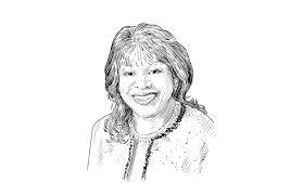 In Tribute: Gwendolyn Smith Iloani '77 | Colgate Magazine